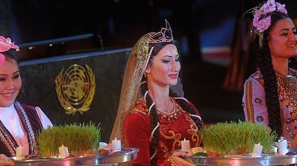Tout savoir sur Norouz, le Nouvel an persan