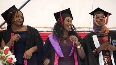 Ugandans demand probe after hundreds fail state bar course